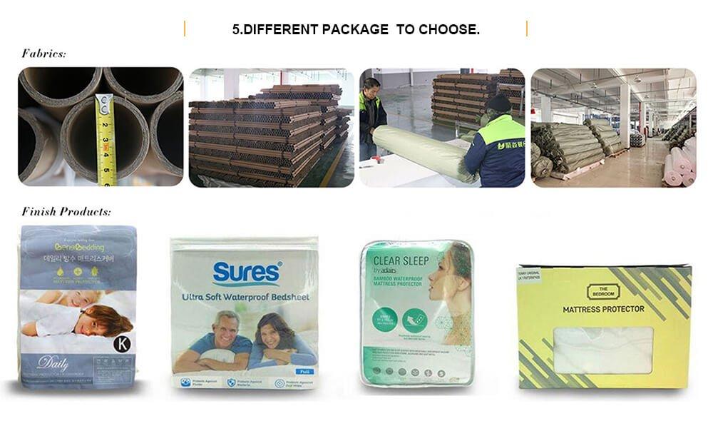 5.choose package