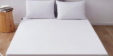 Cotton Short Loop Terry Waterproof Mattress Protector