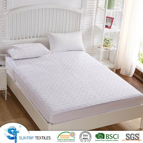 Ultrasonic Waterproof Mattress Protector