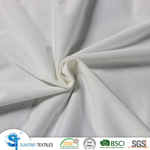 130gsm Cooling fabric laminated with TPU