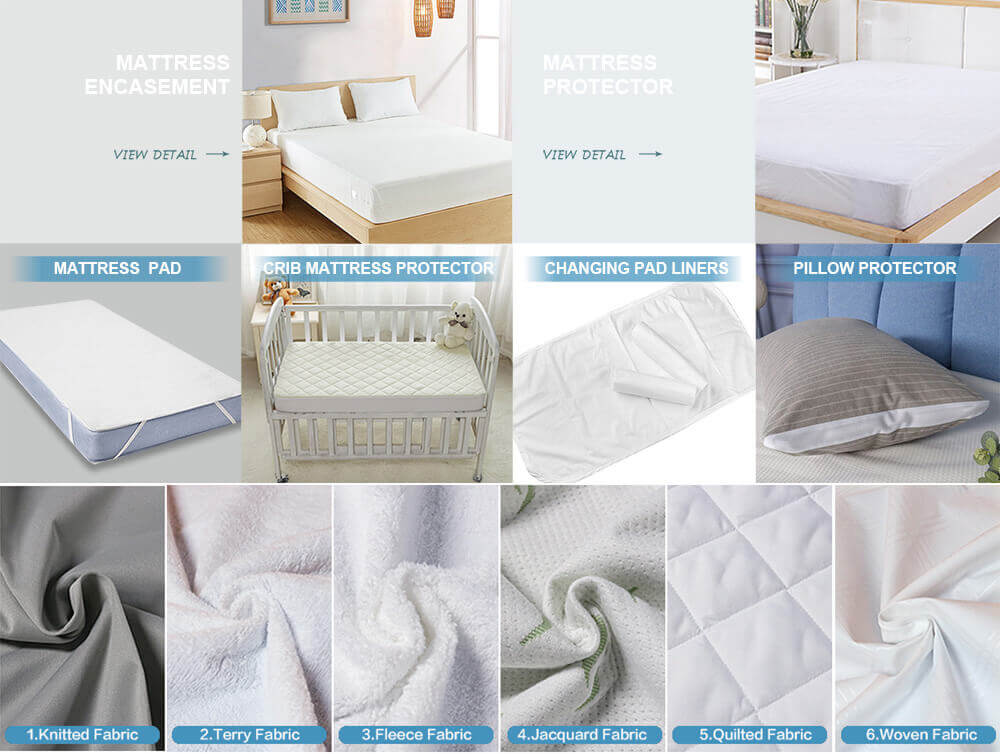 waterproof-beddingfabric-products